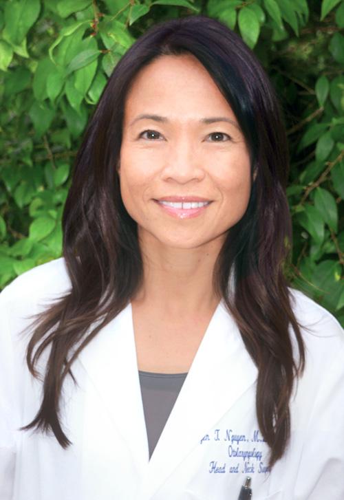 Quyen T. Nguyen MD/PhD